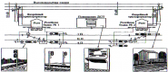 ЮКЛЯ.303353.002 ЭЛЕКТРОПРИВОД СТРЕЛОЧНЫЙ НЕВЗРЕЗНОЙ БЕСКОНТАКТНЫЙ типа СПГБ-4М (МСП-0,25;100П)