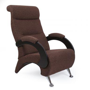 Кресло-качалка Модель 9Д  (ткань)