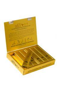 Капли для женщин Spanish Gold Fly Золотая Шпанская Мушка (Китай), 1 шт.