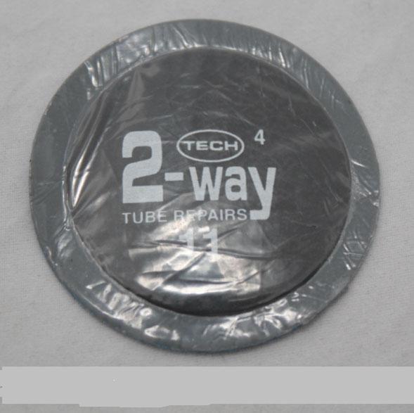 Заплатка круглая 11 TECH 45 мм
