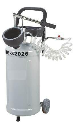 HG-32026 Ручной маслораздатчик