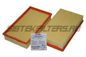 AF0091 OEM: MERCEDES BENZ 604.094.05.04, MERCEDES BENZ E-class, G 300 TD (OM606.964) (177HP) (W463) (09.96-12.00)
