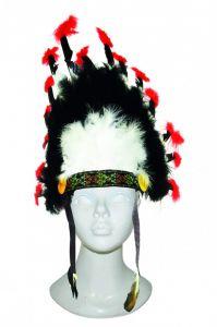 Перья индейца-4