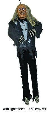 Фигура зомби