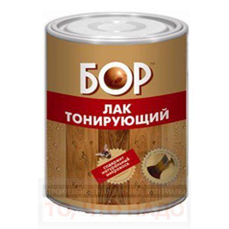 БОР Лак-пропитка КВИЛ