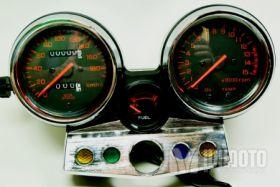 Приборная панель Honda CB400 1995-1996
