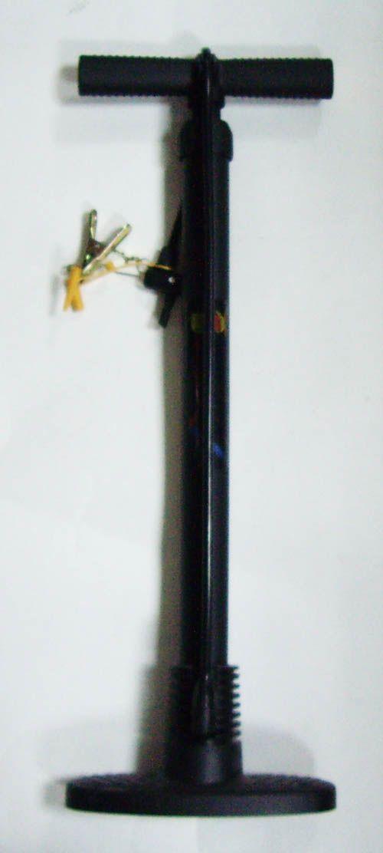 Насос пласт.длинный без монометра XYB-213