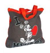 "Сумка-шоппер с 2-мя ручками для шоппинга ""Disney"" (арт. 504-0098-MM/TH)"