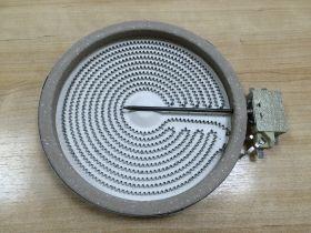 Эл_Конфорка (стеклокерамика) 1800 W,d=200 простая