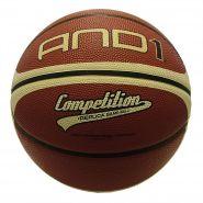 Баскетбольный мяч AND1Competition Pro