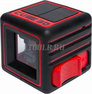 ADA CUBE 3D BASIC EDITION - лазерный нивелир