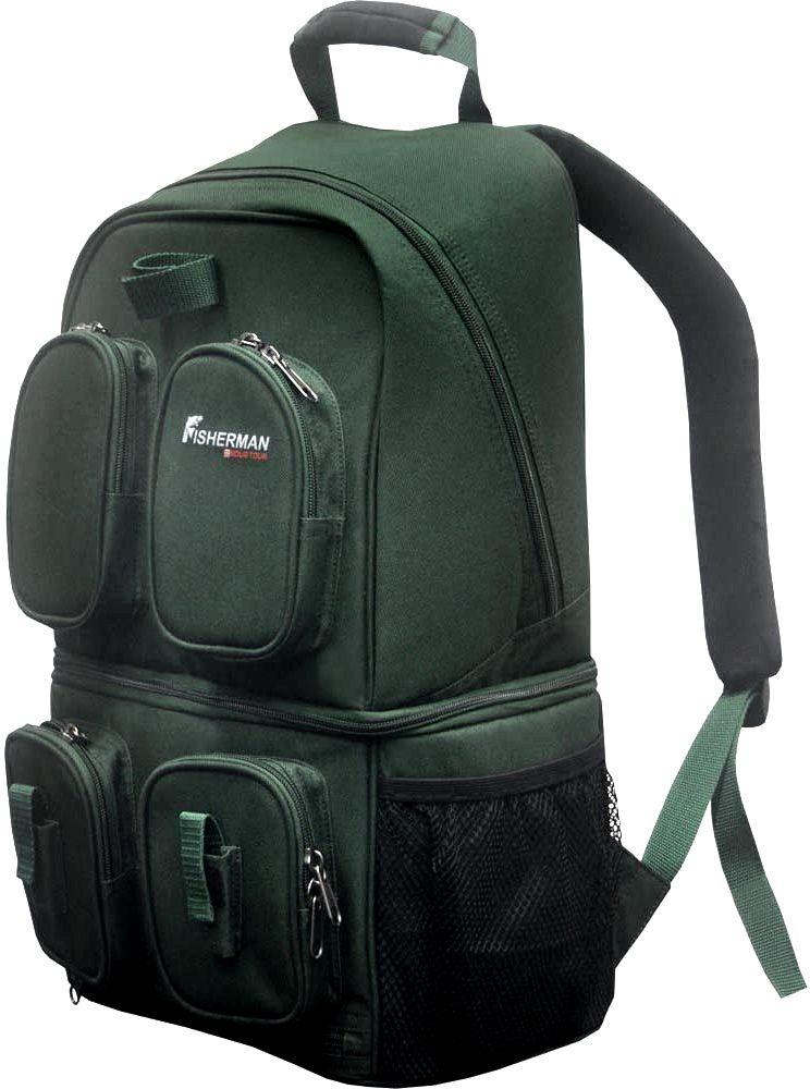 FISHERMAN NOVA TOUR ПАК рюкзак для рыбалки