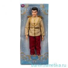 Кукла принц для Золушки диснея