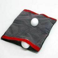 Волшебный мешок для исчезновения и появления яиц (мешочек и яйцо) Egg Bag