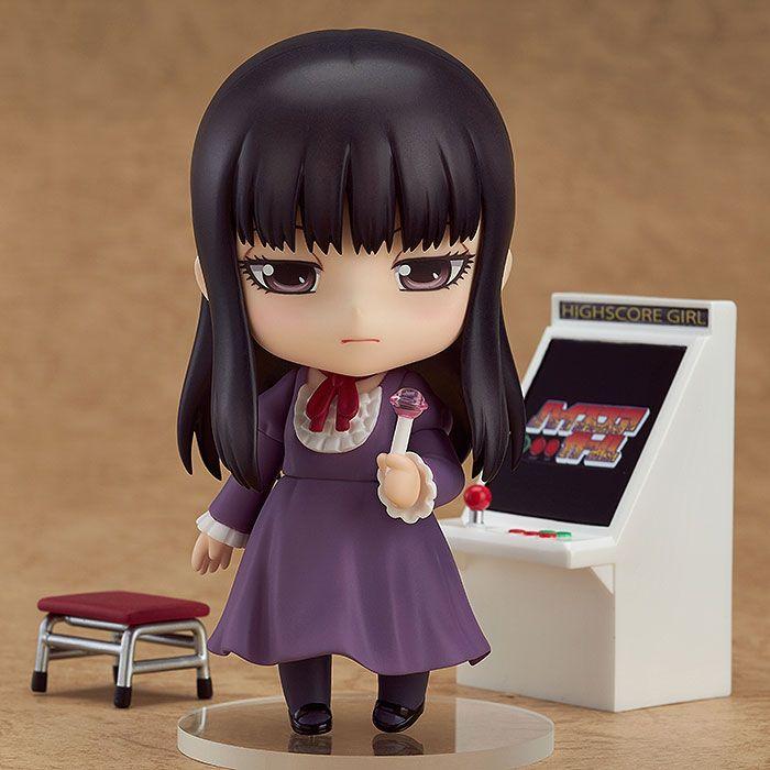 Фигурка Nendoroid High Score Girl: Akira Oono