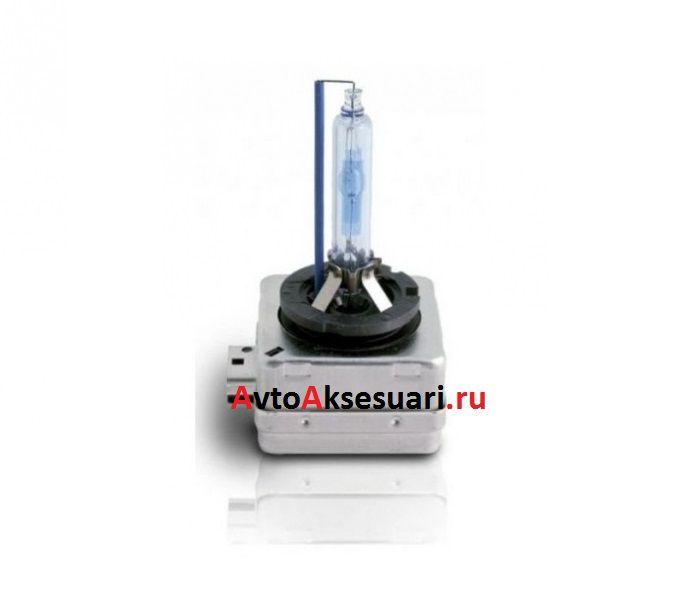 Лампа ксеноновая D1R Philips Ultra Blue