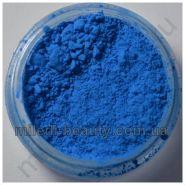 Пигмент косметический ФЛУОРЕСЦЕНТНЫЙ F-12 (голубой)