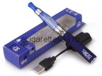 Электронная сигарета Арманго BE Simple eGo-CE4 650 Blister