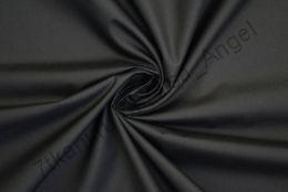 Черный Таслан 185Т PU milky отрез 1.15 м