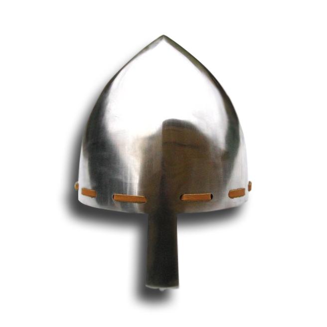 Шлем пилотка 12 век