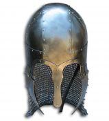 Шлем из Коппергейта.