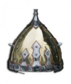 "Шлем тип II ""Черная Могила"" реплика."