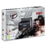 Игровая приставка 8 bit Call of Duty Ghost 99999-in-1