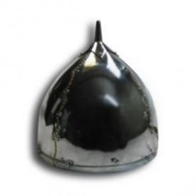 Шлем тип II из Печа