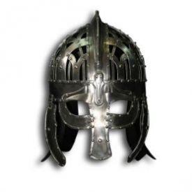 Шлем эпохи Венделя. Версия Вальсгарде 6