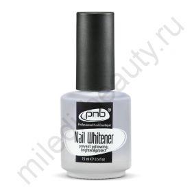 Отбеливатель для ногтей PNB Nail Whitener 15 ml