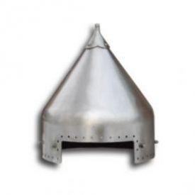 Шлем шатровидный из Торжка