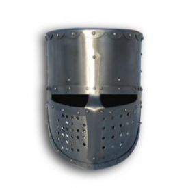 Шлем Потхельм. Вариант №2