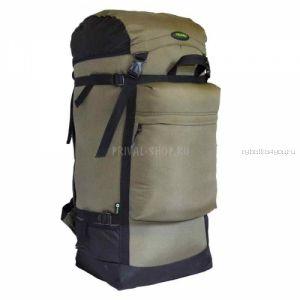Рюкзак PRIVAL Михалыч 90 литров хаки