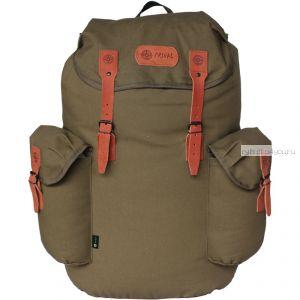 Рюкзак PRIVAL Скаут 70 литров хаки