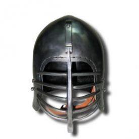 """Шлем """"Волчьи Ребра"""". Вариант №2"""