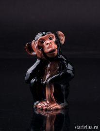Шимпанзе, Бесвик (Beswick), Англия