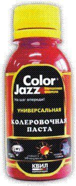Колер универсальный COLOR JAZZ КВИЛ