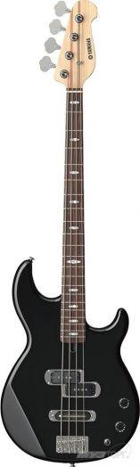 YAMAHA BB-424BL Бас-гитара акустическая 4-х стр.