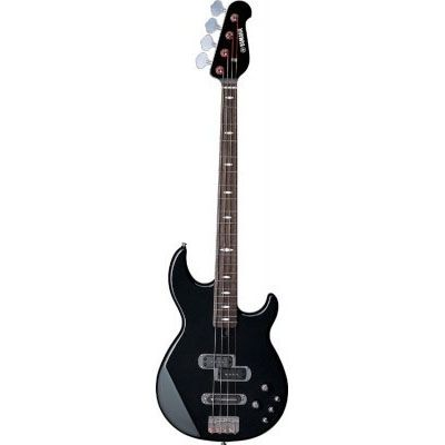 YAMAHA BB-614 BM Бас-гитара 4-х стр.