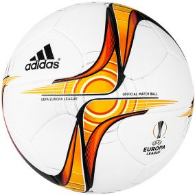 Футбольный мяч ADIDAS UEL OMB 15 S90267
