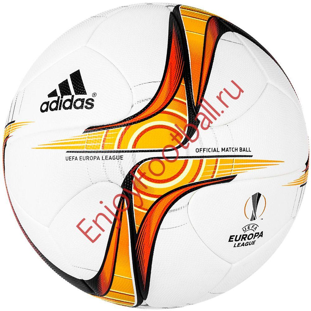 Футбольный мяч ADIDAS UEL OMB 15 S90267 купить в интернет-магазине ... c2f1c865cecc7