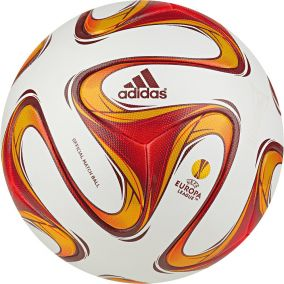 Футбольный мяч ADIDAS UEL 14 OMB