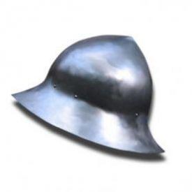 Шлем Шапель XV век