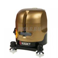 Лазерный построитель плоскостей REDTRACE KADET STAR - купить в интернет-магазине www.toolb.ru цена и обзор