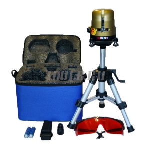 REDTRACE KADET START - лазерный нивелир