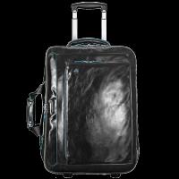 Дорожная сумка Piquadro BV2960B2/N кожаная черная