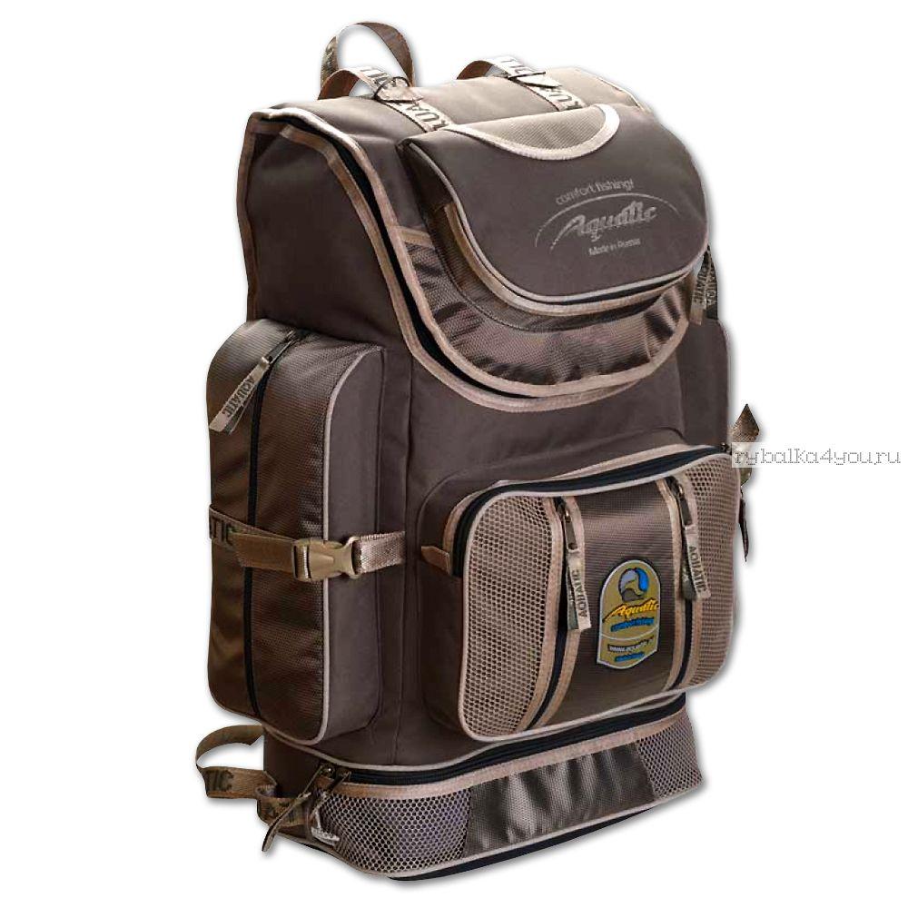 Купить Рюкзак Aquatic рыболовный Р-50