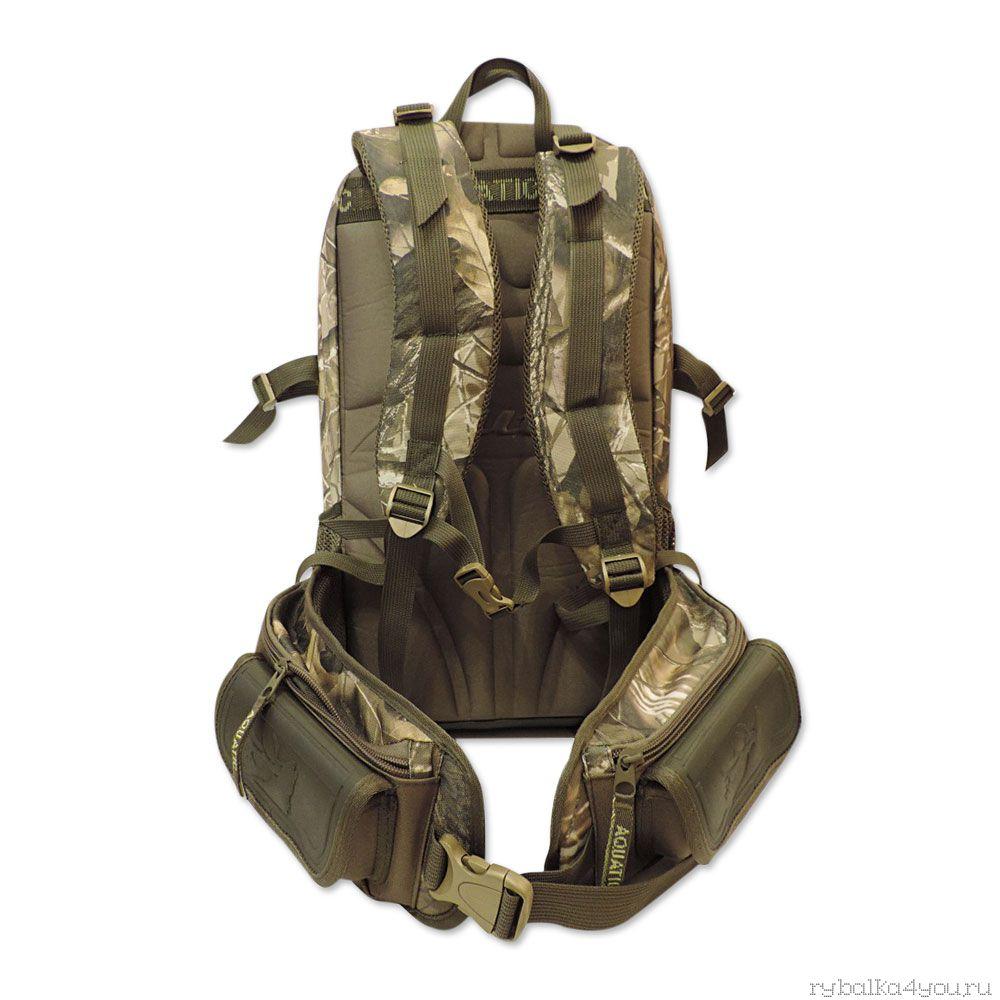 Купить Рюкзак охотника Aquatic Ро-40