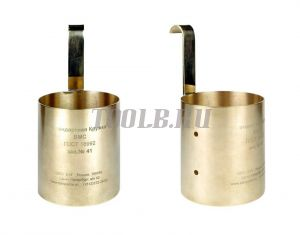 Стандартная кружка BMC - Вискозиметр