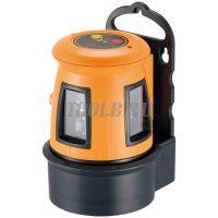 Лазерный построитель плоскостей  Geo-Fennel FL 40-3 Liner HP - купить в интернет-магазине www.toolb.ru цена и обзор